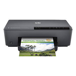 HP Officejet Pro 6230 ePrinter Stampante inkjet a colori, Wi-Fi, Formato legale, A4