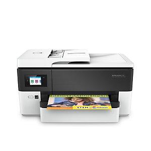 HP Officejet Pro, 7720 All-in-One, Impresora multifunción a color, Inalámbrica, A3 (297 x 431,8 mm)