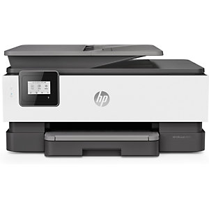 HP Officejet Pro 8012 imprimante multifonction jet d'encre tout-en-un, A4