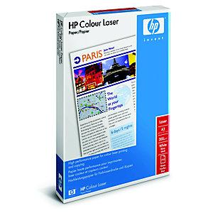 HP Papier A3 blanc 200g ColorChoice - Ramette de 250 feuilles