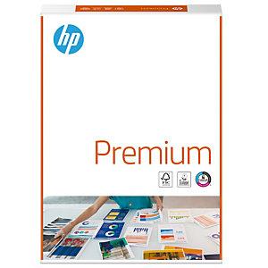 HP Papier A4 blanc, 80g Premium - Ramette de 250 feuilles