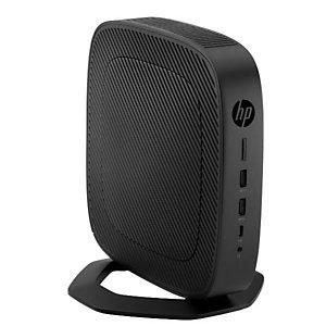 HP, Pc desktop, Hp t640 thinpro ryzen r1505 4/16, 6TV47ET