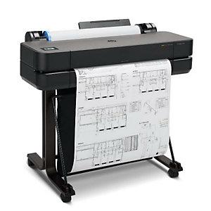 HP, Plotter, Hp designjet t630 printer 61cm 24in, 5HB09A