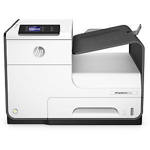 HP Pro 452dw Stampante PageWide a colori, Wireless, A4