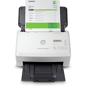 HP ScanJet Enterprise Flow 5000 s5 6FW09A