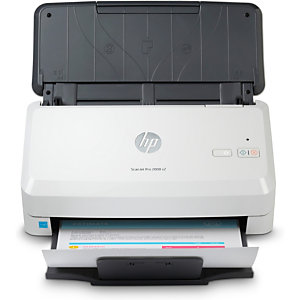 HP Scanjet Pro 2000 s2 Sheet-feed Scanner 6FW06A