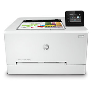 HP Stampante laser a colori Color laser Jet Pro M255dw, Wi-Fi, A4