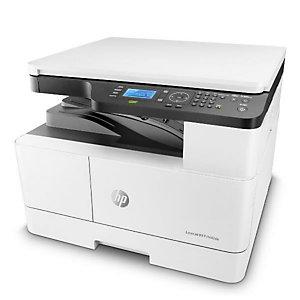 HP, Stampanti e multifunzione laser e ink-jet, Hp laserjet m442dn mfp prntr, 8AF71A