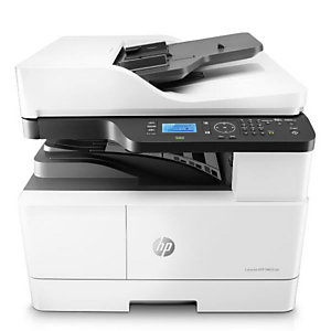 HP, Stampanti e multifunzione laser e ink-jet, Hp laserjet m443nda mfp prntr, 8AF72A