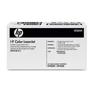 HP Toner Collection Unit - collecteur de toner usagé