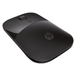 HP Z3700 Mouse wireless, Nero