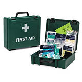 HSE Statutory First Aid Kits