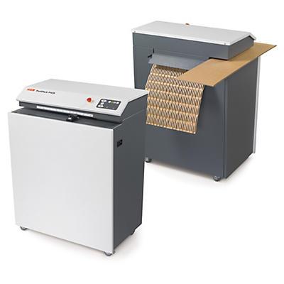 HSM ProfiPack 425 cardboard shredder