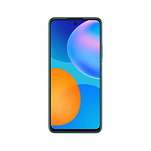 """Huawei P smart 2021, 16,9 cm (6.67""""), 4 Go, 128 Go, 48 MP, Android 10.0, Vert 51096ABX"""