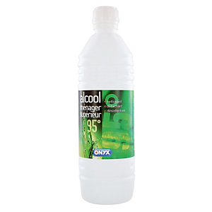 Huishoudalcohol 12 x 1 L