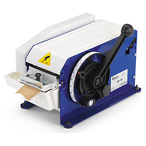 Humecteur manuel pour bande gommée standard, sinusoïdale et armée