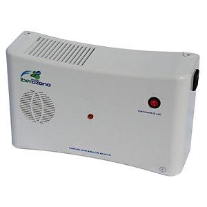 IBEROZONO SYSTEMS Cañón de Ozono ST25 25mg/h para estancias de 15m2