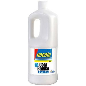 IMEDIO Cola blanca escolar 1 kg