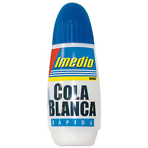 IMEDIO Cola blanca escolar 40 gr