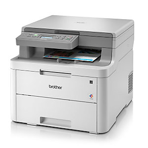 Imprimante DCP-L3510CDW BROTHER