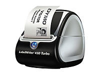 Imprimante Dymo LabelWriter 450 Turbo##Dymo LabelWriter 450 Turbo