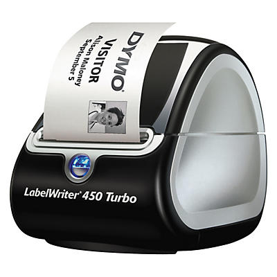Imprimante étiquettes LabelWriter 450 TURBO DYMO