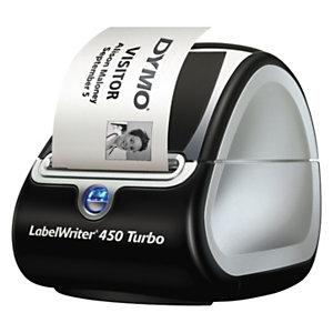 Imprimante étiquettes LabelWriter 450 TURBO DYMO