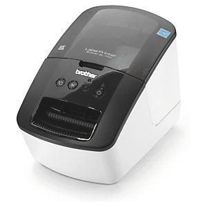 Imprimante étiquettes QL-700 BROTHER