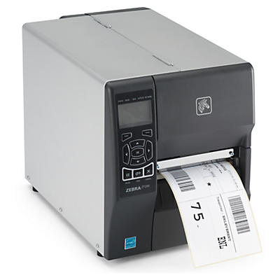 Imprimante d'étiquettes thermique ZT230##Thermische etikettenprinter ZT230
