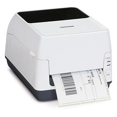 Imprimantes d'étiquettes Toshibas