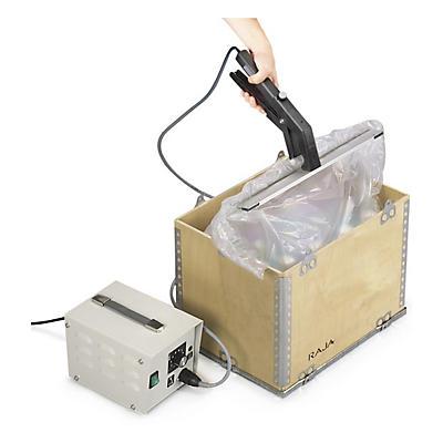 Impuls-Handschweissgerät SuperPoly