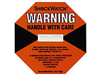Shockwatch Stossindikator