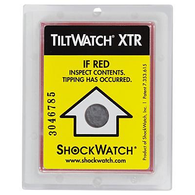 Indikátor naklonění Tiltwatch®
