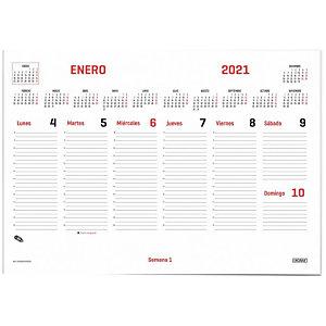 INGRAF Planning de sobremesa estándar, castellano