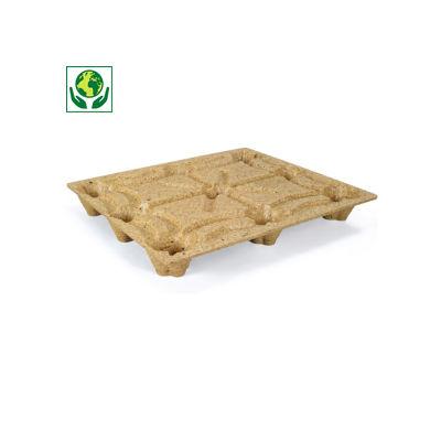 Inka Paletten, 100% recycelt