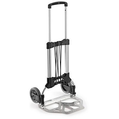 Inklapbare steekwagen tot 125 kg