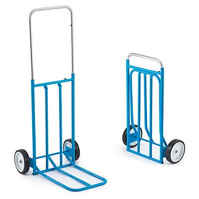 Inklapbare steekwagen tot 80 kg