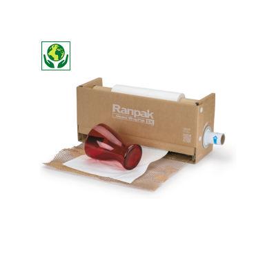 Innpakningspapir i dispensereske
