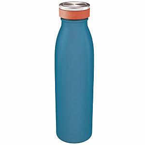 Isotherm fles Leitz Cosy Geel blauw 500 ml