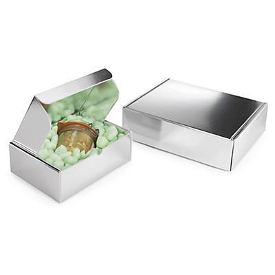 Boîte et caisse isotherme Isostar®##Isothermische postdoos Isostar®