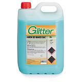 Jabón de manos Glitter 5L