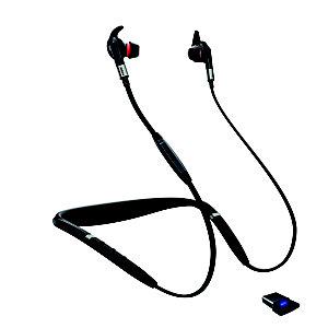 JABRA Evolve 75e MS - Ecouteurs Bluetooth - Noir