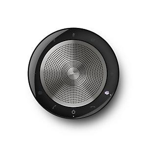 JABRA Speak 750 MS - Micro et haut-parleur USB Bluetooth pour audio conférence - Noir