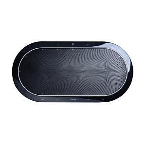 Jabra Speak 810 MS - Micro et haut-parleur USB Bluetooth pour salle de conférence - Noir