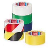 Jedno a dvoubarevná značkovací páska TESA