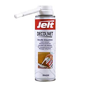Jelt® Décolle étiquettes Décolnet, aérosol 210 ml