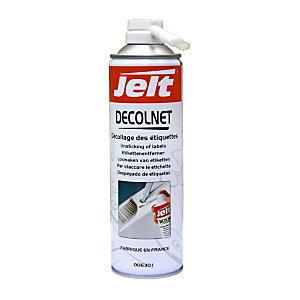 Jelt® Décolle étiquettes Décolnet, aérosol 650 ml