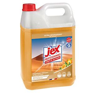 Jex Nettoyant multi-usages Douceur d'Orient 5 litres
