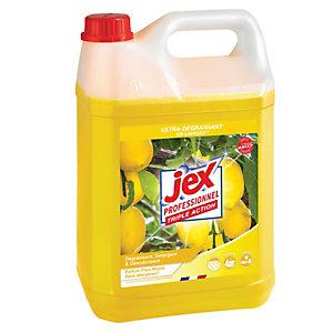 Jex Nettoyant multi-usages Pays Niçois, Bidon de 5 L