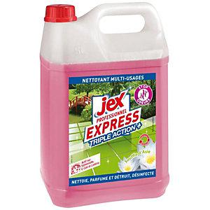 Jex Nettoyant multi-usages Souffle d'Asie 5 litres